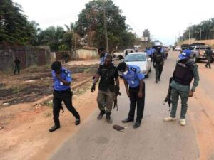 Violence continues to dog Imo State as commissioner gets shot by armed robbers