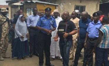Tension mounts across Imo State after seven suya sellers are gunned over the weekend