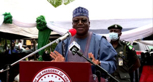 Senate president Ahmad Lawan objects to Southern Governors Forum calling for restructuring