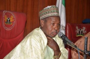Governor Masari of Katsina State says he supports ban on open grazing and restructuring