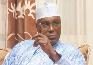 Atiku calls on state governors to organise their own summit to tackle Nigeria's insecurity