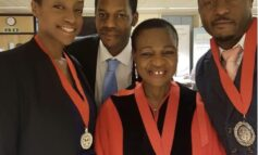 Ex-mayor Anolue's daughter Chinelo follows mum's footsteps getting elected as Enfield councillor