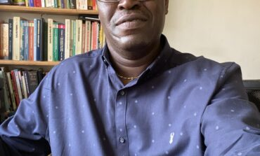 Central Association of Nigerians in the UK elects Ayo Akinfe chair as new exco takes office