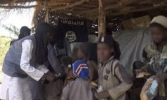 Boko Haram and Iswap distribute food parcels to Muslim fasters in Borno and Yobe states