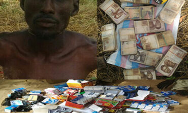 Nigerian government to prosecute up to 400 people believed to be Boko Haram's financiers