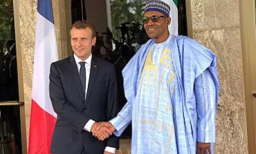 President Buhari has arrived in Paris for the African Finance Summit. I hope his shopping list looks something like this