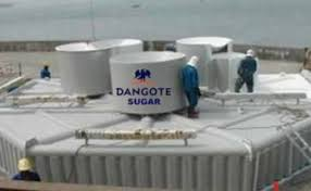 Dangote confident Nigeria can generate as much as $700m a year from sugar exports