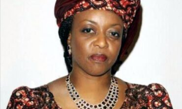 EFCC boss says estimated value of jewellery seized from Diezani totals about $35bn