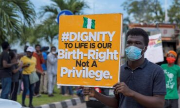 Over 120 civil society groups will boycott Democracy Day to protest against growing insecurity