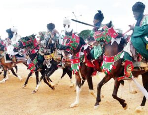 Niger State government bans all forms of horse riding during Sallah festivities to prevent terrorist attack