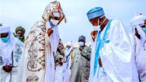 As we celebrate Eid Mubarak, Nigerian Muslims should use it as an opportunity to reflect on how to attract Islamic finance to fund key developmental projects