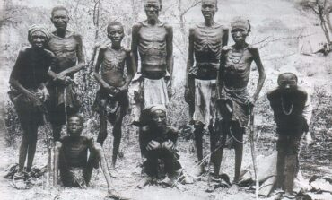 Germany apologises for 1904 genocide in Namibia and offers $1.3bn in compensation