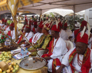Ohaneze Ndigbo condemns shoot-at-sight order given to troops operating in the southeast