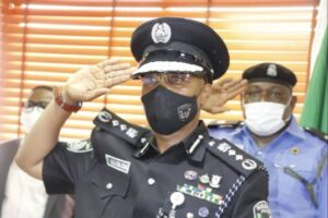 Inspector-general appoints new Imo State police commissioner with a mandate to end violence