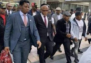 Nnamdi Kanu hires US lobbying firm to help promote Ipob's cause in Washington