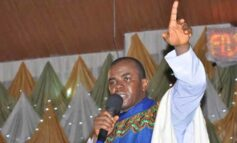 Reverend Father Ejike Mbaka shuts down his ministry for one month and goes on private prayer retreat