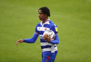 French champions Lille join the quest to sign Reading's Nigerian playmaker Michael Olise