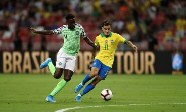 Man United, Real Madrid and PSG all eye Wilfred Ndidi as the summer transfer window looms