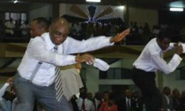Oyedepo tells his church members not to take Covid-19 vaccine saying he has the cure for it