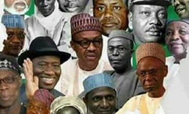 A political arrangement that could end all the ethnic tension in Nigeria