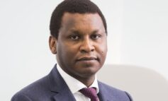Buhari congratulates Prof Ibrahim Abubakar appointed dean at University College London
