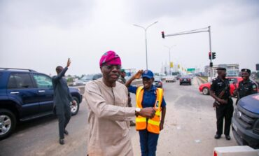 Sanwoolu wants Lagos State to be granted special economic status in reviewed constitution
