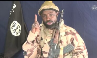 Iswap cashes in on Shekau's death by mopping up Boko Haram bases on Sambisa Forest