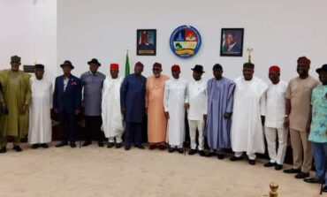 The Asaba Declaration: 10 resolutions I expect the Southern Governors Forum passed at its recent meeting