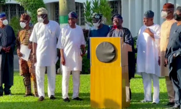 APC governors from the southwest distance themselves from separatist agitators demanding secession