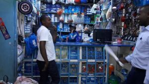 Akeredolu lashes out at Malami for comparing open grazing with spare parts retailing