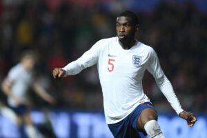 Nigerian fans in the UK hope Tomori opts for Super Eagles after being snubbed by England