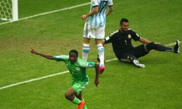 Rohr finally accepts that Musa is past his best dropping him from squad to face Mexico next month