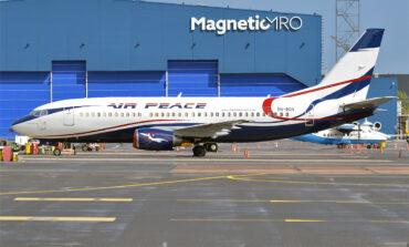 Air Peace expands its operations further with the launch of three new additional routes