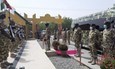 Military high command dismisses rumours 30 army generals will be compulsorily retired