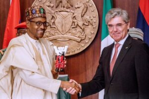 Buhari's special adviser on infrastructure says power sector needs $40bn worth of investment