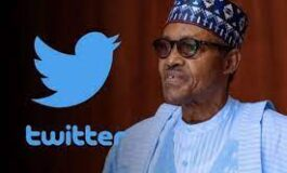 Five Nigerian governors found to still be using Twitter despite federal government ban