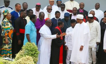 Christian Association of Nigeria wants ecclesiastical courts to counter-balance Sharia law