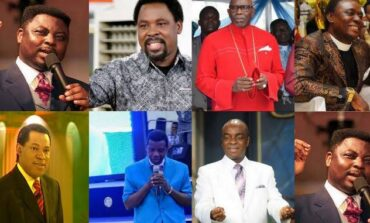 Nigerian evangelical clergyman remain silent over the death of Prophet TB Joshua