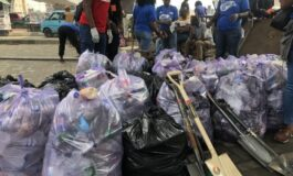 Coca-Cola Foundation launches programmes to clean up plastic waste across Nigeria