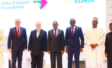 Aliko Dangote Foundation teams up with German Association for Mechanical and Plant Engineering to train