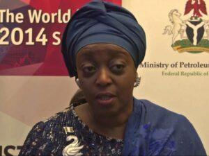 House of Reps in dilemma over what to do with Diezani loot as EFCC and Amcon fight over it