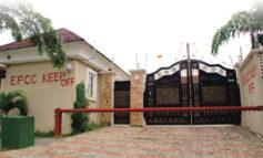 EFCC boss reveals that 90% of the corruption in Nigeria takes place through the real estate sector