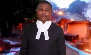 Security forces raid the country home of Ipob's lawyer Ifeanyi Ejiofor in Anambra State