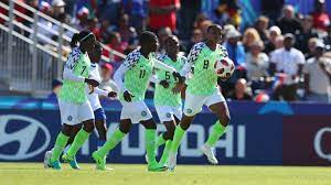 Falcons scrape 3-3 draw with Portugal thanks to injury time equaliser from Rasheedat Ajibade