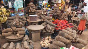 Nigeria's food import bill totals $1.2bn during the first three months of 2021