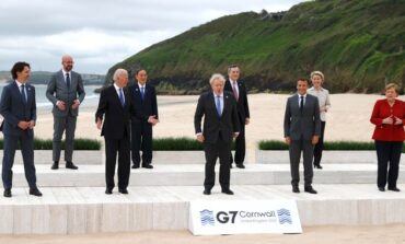 President Buhari should have sent Vice President Osinbajo to the G7 Summit in Cornwall with a set of proposals that look something like this