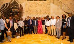 Lagos Free Trade Zone and European Business Chamber begin talks about working together