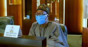 Lai Mohammed defiant despite Ecowas preventing government from prosecuting Twitter users