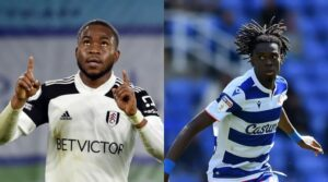 Fifa approves switch applications of Ademola Lookman and Ovie Ejaria making them Eagles-eligible