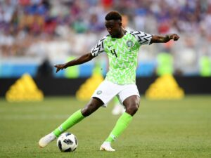 Ndidi becomes the fifth most expensive anchorman in the world after his value soars to €60m